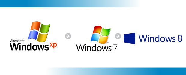 Windows xp windows 7 migration projektplan